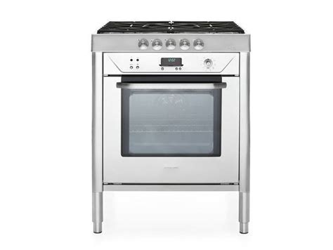 cucine libera installazione cucina cucina a libera installazione in acciaio inox
