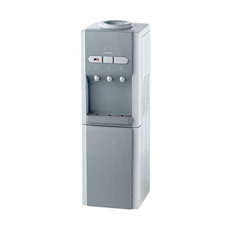 Water Dispenser Modena 3 jual modena dd 06 water dispenser 3 kran galon atas