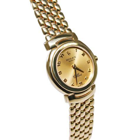 Rolex Celini rolex cellini gold