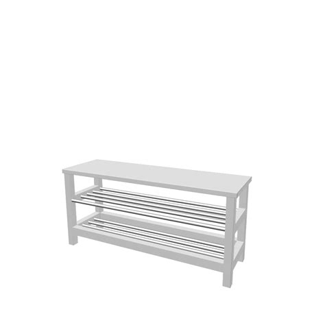 ikea shoe rack bench tjusig bench with shoe storage design and decorate your