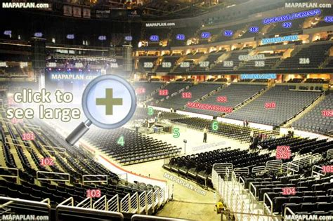 100 Floors Stage 41 by Verizon Center Floor Seating Chart Flooring Ideas And