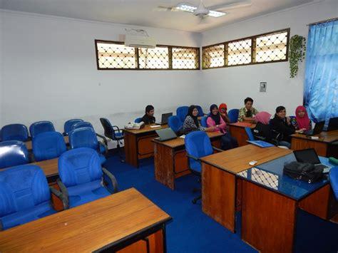 Ac Ruang ruang kelas matematika fmipa