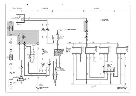 mr2 horn diagram engine diagram and wiring diagram