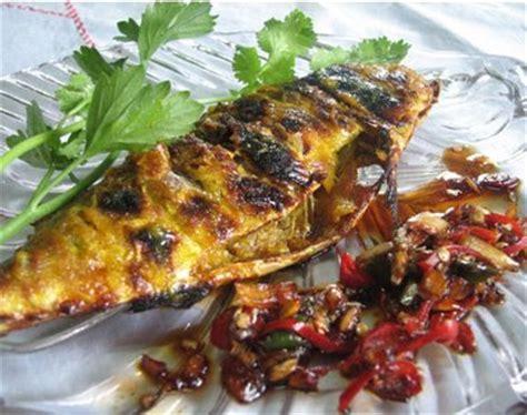 Bumbu Ikan Bakar Unie Que Masakan Padang resep ikan bakar bumbu padang terbaru resep kue masakan dan minuman cara