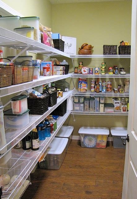 walk in pantry organization organizing a walk in pantry organizing pinterest