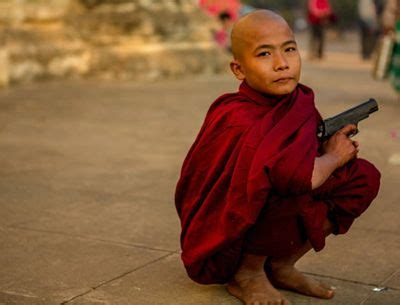 What Has A Monk Got To Do With Breast Enhancement 9 best images about muslims in asia on