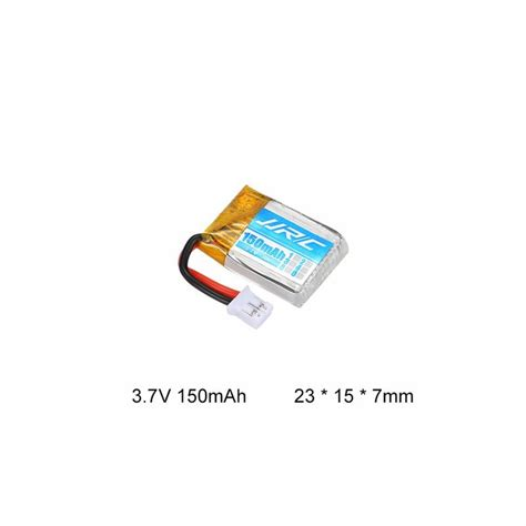 Murah Jjrc H36 Battery Lipo 150mah Original original jjrc h36 mini drone 2 4g 4ch 6 axis rc micro quadcopters helicopter with headless mode