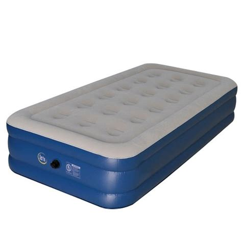 serta backpack air mattress double high twin target