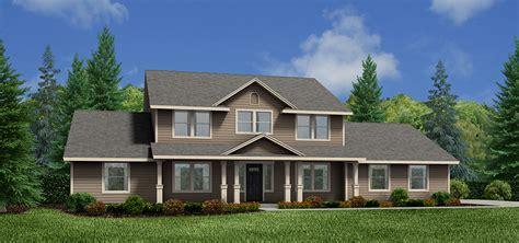 adair homes the mt rainier 3217 home plan