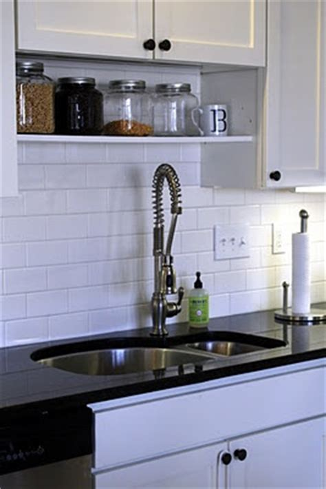 Shelf Above Sink by Shelf Above Kitchen Sink Kitchen Subway