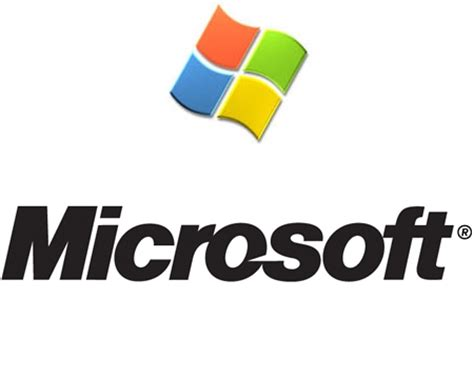 microsoft logo 171 find logos at findthatlogo com the