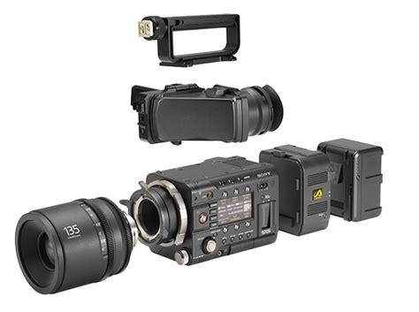 sony f65 workflow sony reveals f5 and f55 cinealta 4k cameras studio daily