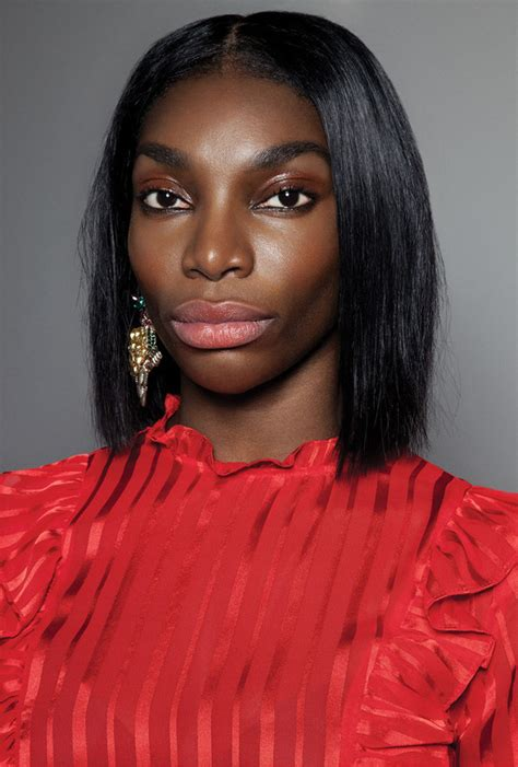 michaela coel tv series michaela coel will write and star in upcoming series about