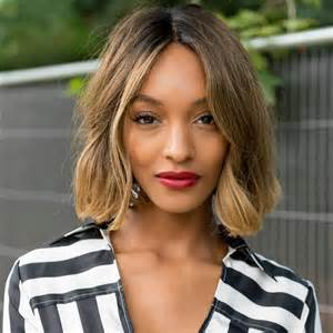 thin hair with ombre 22 simple bob hairstyles for thin hair easy bob haircuts
