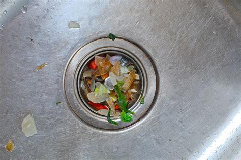 clean out kitchen drain what causes clogged drains how should you handle them
