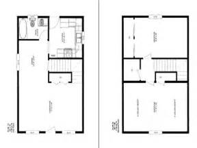 28 X 24 Cabin Floor Plans 30 X 40 Cabins 16 X 16 Cabin 28x40 House Plans