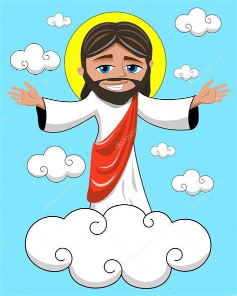 imagenes de jesus animado jesus dibujo animado www imgkid com the image kid has it