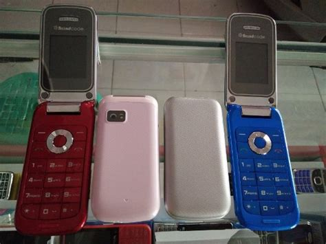Hp Nokia Flip Baru jual brandcode cod989 metal edition flip hp lipat hp baru hp murah mewah di lapak jrtoko