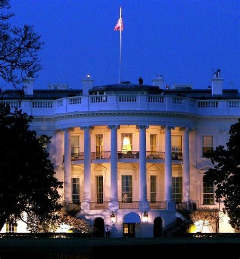 Tours Of The White House by Washington D C And The White House Although Not Inside