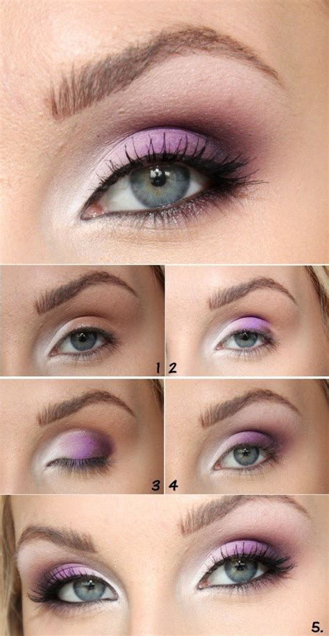 eyeliner tutorial for green eyes 15 easy and stylish eye makeup tutorials how to wear eye