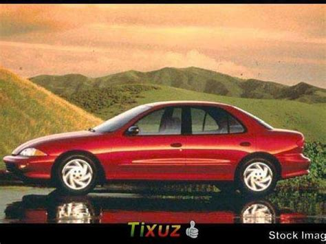 1997 chevrolet cavalier sedan chevrolet cavalier 1997 sedan with pictures mitula cars