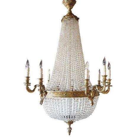 kronleuchter empire stil empire style chandelier