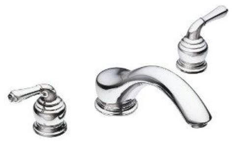 moen t933 brantford chrome two handle roman tub faucets astounding moen brantford roman tub faucet contemporary