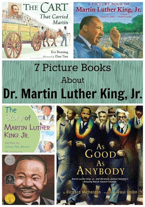 books to teach children about dr martin luther king jr 1000 images about share children s books on