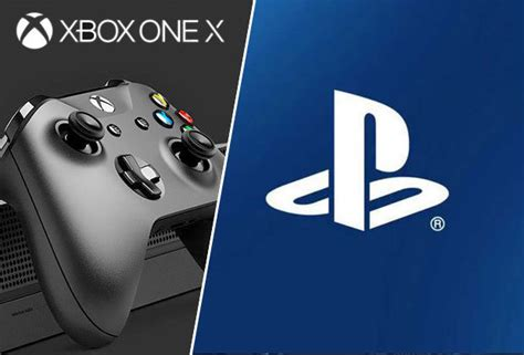 Dijamin Ps4 Just 2017 New ps5 release date in 2018 xbox one x proves sony s just