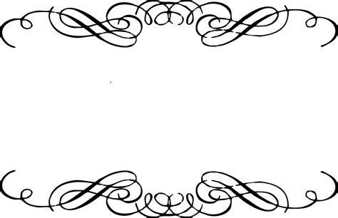 Wardah Bordir Top 1 line clipart top border pencil and in color line clipart top border