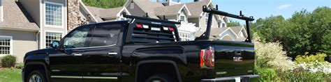 truck headache racks and truck accessories ford gmc