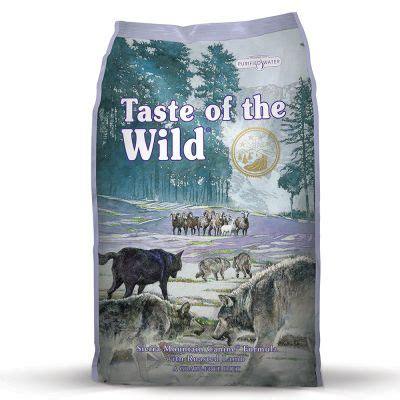 taste of the puppy feeding guide taste of the mountain food free p p available