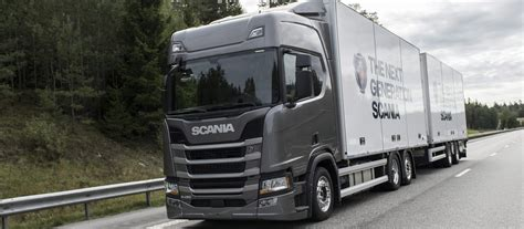 scania s new truck generation profitability at the