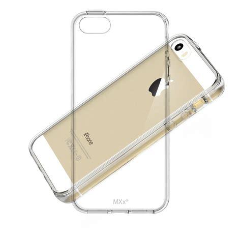 Iphone Iphone 5s Cracker Cover iphone 5s 5 5g clear clear protector mxx