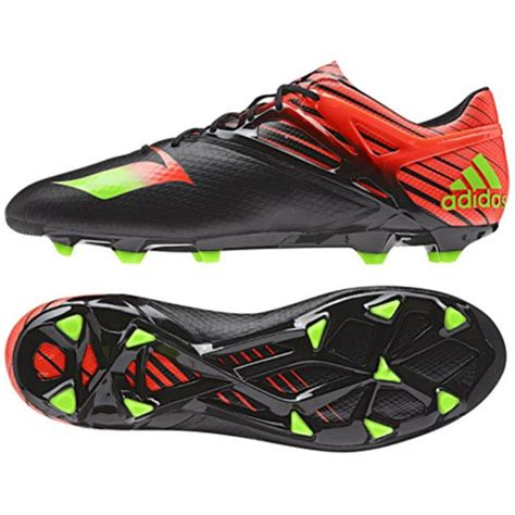 adidas football shoes messi adidas messi 15 1 fg s soccer cleats football shoes