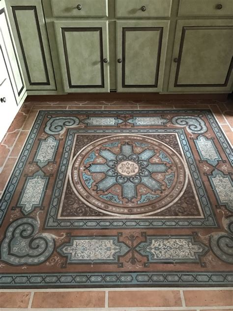 Decorative Floor Painting Ideas 5233 Best Images About Pattern And More Pattern On Pinterest Wallpapers Stenciling And