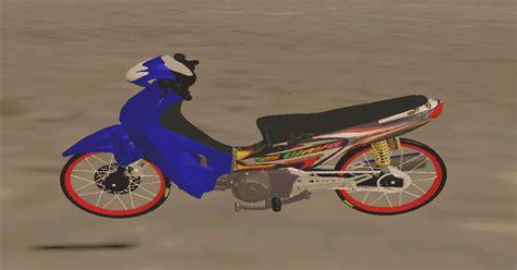 Kaos Racing Kaos Thailook mod gta sa drag bike baihaqi wafe 125 r thailook style