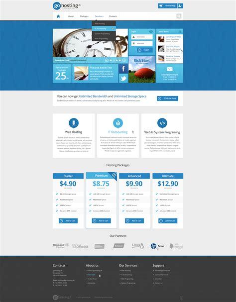 homepage designer image gallery homepage designs