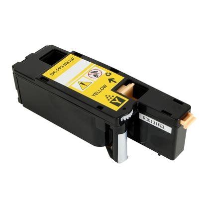 dell e525w toner cartridges