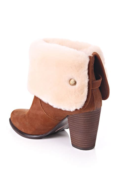 ugg australia layna womens footwear winter blueberries