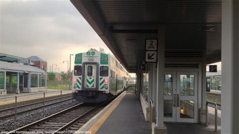 go transit kitchener schedule go transit s kitchener line transit toronto content