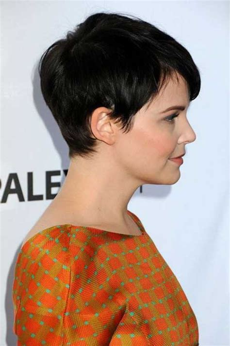 Pixie Cuts How To Style A Ginnifer Goodwin Pixie | 20 ginnifer goodwin pixie haircuts pixie cut 2015