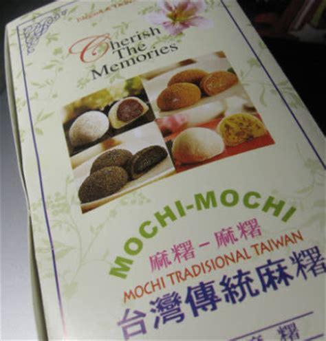 Kue Kacang Green Tea Original kue mochi