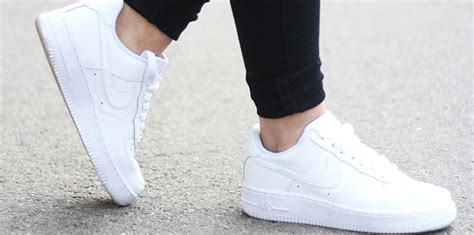 Gratis Ongkir Nike Smith Brown by Redactie Fav Winter White Sneakers Fashionlab