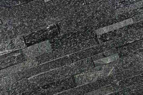 quartzite tegels stone panels black quartzite tegel tegelpaleis nl