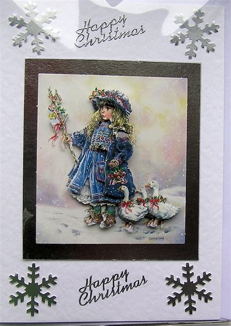 Decoupage Cards Ideas - 65 best reddy die cut decoupage card ideas images