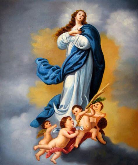imagenes virgen maria inmaculada concepcion 138 best fe celebraci 243 n de nuestra se 241 ora de la