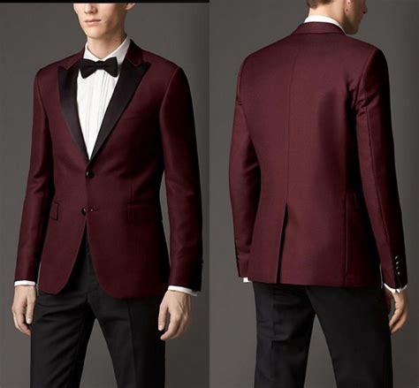 mens suit tulips clothing