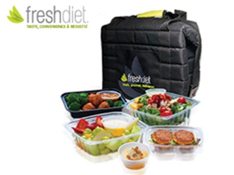 the fresh diet america s 1 at home meal delivery company