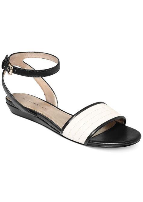bandolino flat shoes bandolino bandolino adecyn flat sandals shoes shop it